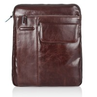 Кожаная мужская сумка Piquadro CA1815B2_MO
