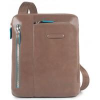 Мужская кожаная сумка Piquadro CA1816B2_TO2