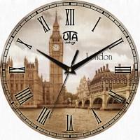 Часы настенные UTA 012 VT