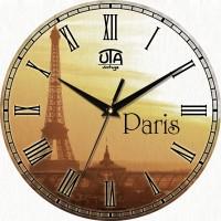 Часы настенные UTA 014 VT