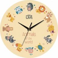Часы настенные UTA DS 2