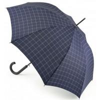 Зонт-трость Fulton Shoreditch-2 G832 - Window Pane Check