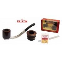 Трубка со сменной чашкой Falcon 6243250