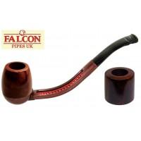 Трубка со сменной чашкой Falcon 627421201