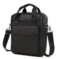 Мужская кожаная сумка Tiding Bag M38-8861A