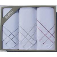 Мужские носовые платки Marvin Mink 92-07