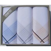 Мужские носовые платки Marvin Mink 92-06