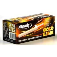Сигаретные гильзы Atomic 0401501