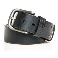 Ремень AMO Accessori AMOA-02-40black