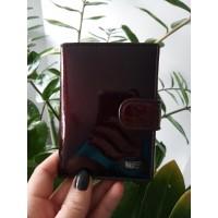 Обложка для автодокументов Wanlima 2580054 коричневая