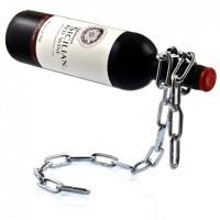 Подставка для бутылок Chain Peleg Design