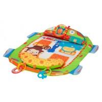 Развивающий коврик Kids II Автомобиль