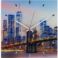 Часы настенные TFA 60353190