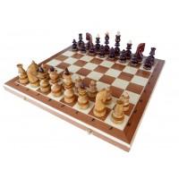 Шахматы Byzantium Intarsia 3130