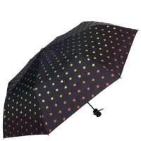 Женский складной зонт Happy Rain U42278-2