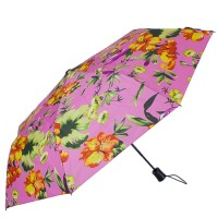Женский складной зонт Happy Rain U42280-3