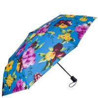 Женский складной зонт Happy Rain U42280-2