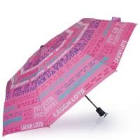 Женский складной зонт Happy Rain U42279-3
