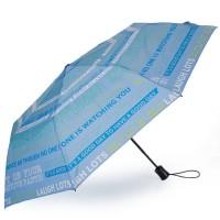 Женский складной зонт Happy Rain U42279-2