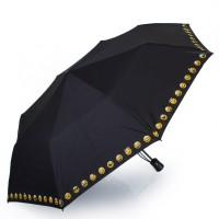 Женский складной зонт Happy Rain U42276-3