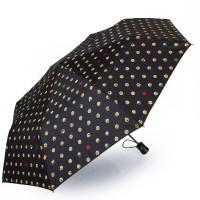 Женский складной зонт Happy Rain U42276-1