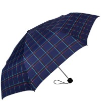 Женский компактный механический зонт Happy Rain U42659-8