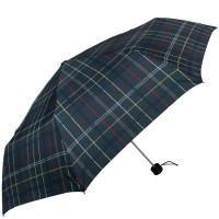 Женский компактный механический зонт Happy Rain U42659-9