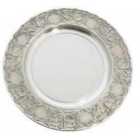 Оловянная тарелка Artina Gravur