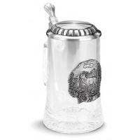 Бокал для пива Artina Олень