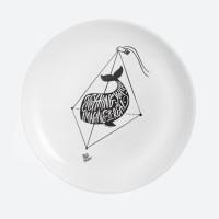Дизайнерская тарелка Everything