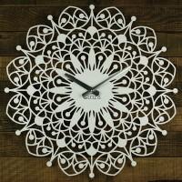 Часы настенные Glozis Ajur