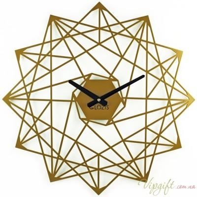 Часы настенные Glozis Star