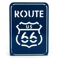 Держатель для книг Glozis Route 66