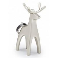 Держатель для колец Anigram Reindeer Umbra Никель