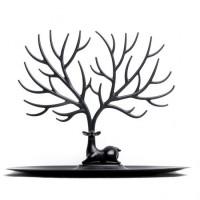Органайзер для украшений и аксессуаров My Little Deer Qualy Черный