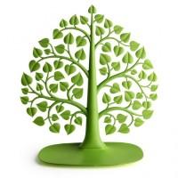 Органайзер для украшений и аксессуаров Bodhi Qualy Зеленый