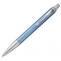 Шариковая ручка Parker IM 17 Premium Blue CT