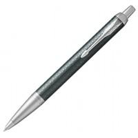 Шариковая ручка Parker IM 17 Premium Pale Green CT