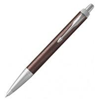 Шариковая ручка Parker IM 17 Premium Brown CT