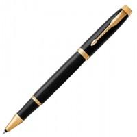 Ручка-роллер Parker IM 17 Black GT