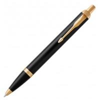 Шариковая ручка Parker IM 17 Black GT