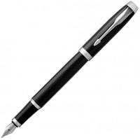 Перьевая ручка Parker IM 17 Black CT