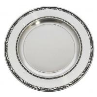 Оловянная тарелка Artina Gravur 110177