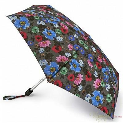 Складной зонт Fulton Tiny-2 L501 - Colour Burst Floral