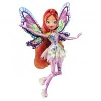 Кукла Winx Tynix Флора