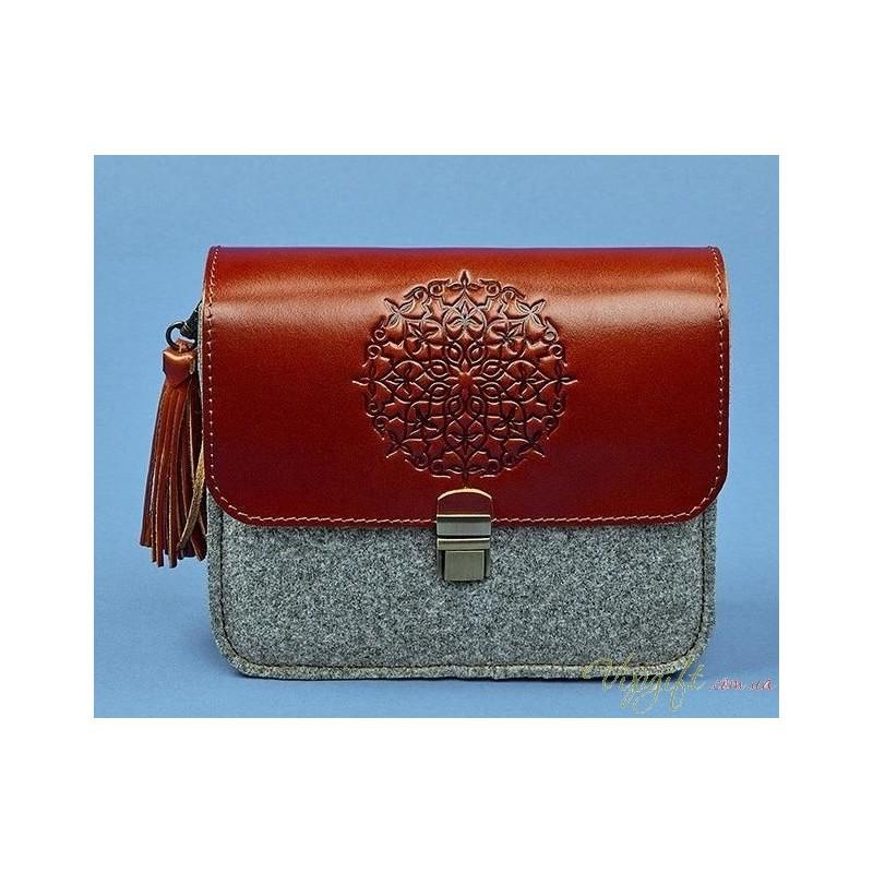 f827e5404cba Бохо-сумка BlankNote Лилу Виноград, купить Бохо-сумка BlankNote Лилу ...