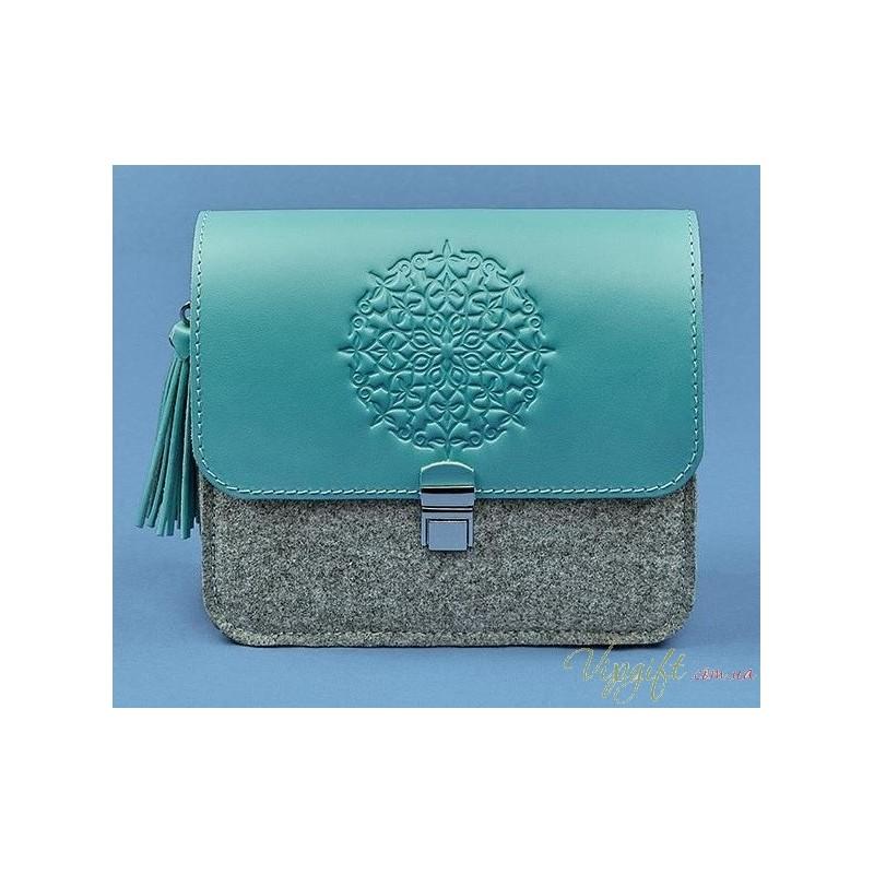 2732ceff3035 Бохо-сумка BlankNote Лилу Виноград, купить Бохо-сумка BlankNote Лилу ...