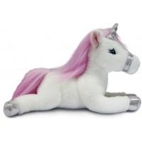 Мягкая игрушка Aurora Единорог Pink 33 см