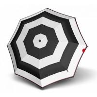 Зонт складной Knirps T.010 Small Manual Stripe Kn95 3010 4020