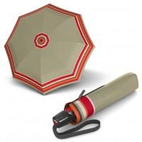 Зонт складной Knirps T.200 Medium Duomatic Grace Black Kn95 3200 4101